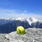 ペツルの登山用ヘルメット エリオスの使用実績アルバム