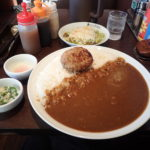 日本百名山全山日帰り登山(146日間で完登) 挑戦中の食事について