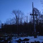 冬のホームマウンテンの北八ヶ岳を周遊