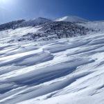 冬の乗鞍岳剣ヶ峰登山(2018年1月7日)