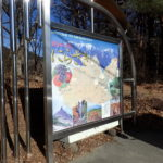 茅ヶ岳・金ヶ岳の登山口駐車場情報
