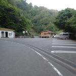 ひと夏での日本百名山全山日帰り登山<br>登山口の車中泊快適度について