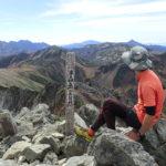 登山でかぶる帽子はゴアテックス製のハットがおすすめ