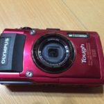 オリンパスのTG-4は最高にタフでいて高画質なカメラ