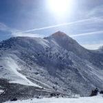 冬の乗鞍岳剣ヶ峰に登るためのポイント