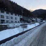 冬の天狗岳(八ヶ岳)の登山口情報など
