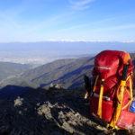 登山のノウハウなどについて投稿した記事の一覧