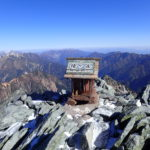 槍ヶ岳登山 新穂高からの飛騨沢ルートのポイント