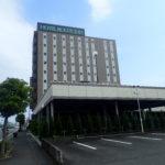登山遠征の前泊で重宝しているビジネスホテル<br>ルートインホテルズ