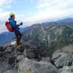ソロ登山(単独登山)の2つのメリットについて