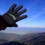 秋の登山に役立つ山装備