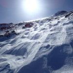 登山上級者であっても冬の富士山が危険な理由