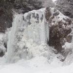 冬の乗鞍岳登山2019-2020(3回目)