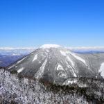 冬の北横岳・縞枯山登山2020