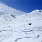 冬の乗鞍岳登山(2019-20シーズン8回目)