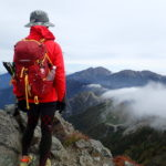 夏山登山のウェアリングをご紹介 その1